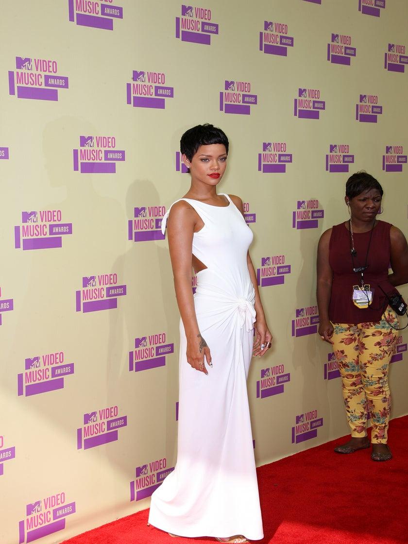 Coffee Talk: Rihanna Names Her Upcoming Album 'Seven'