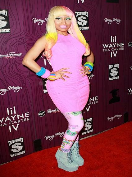 Real Talk: Will You Watch Nicki Minaj's E! Specials?