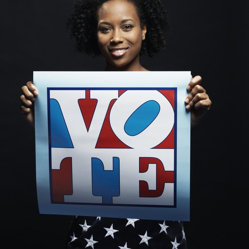 Six Myths About Voting