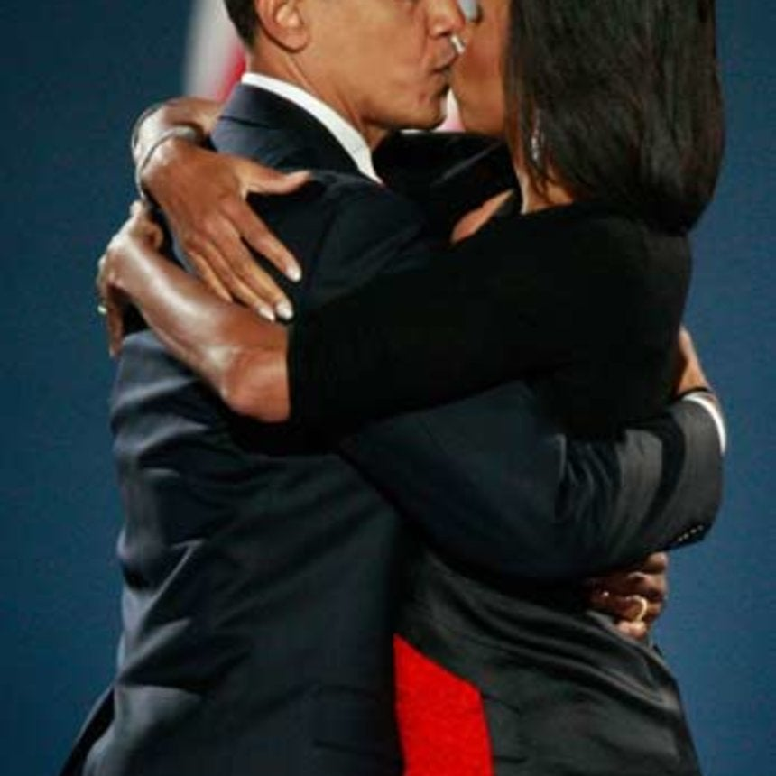 Iconic Love: Barack and Michelle Obama's Love Story