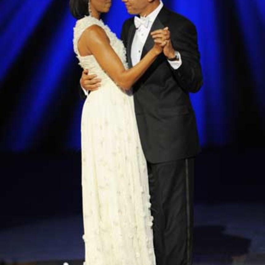 Black Love: Barack and Michelle Obama's Most Romantic Moments