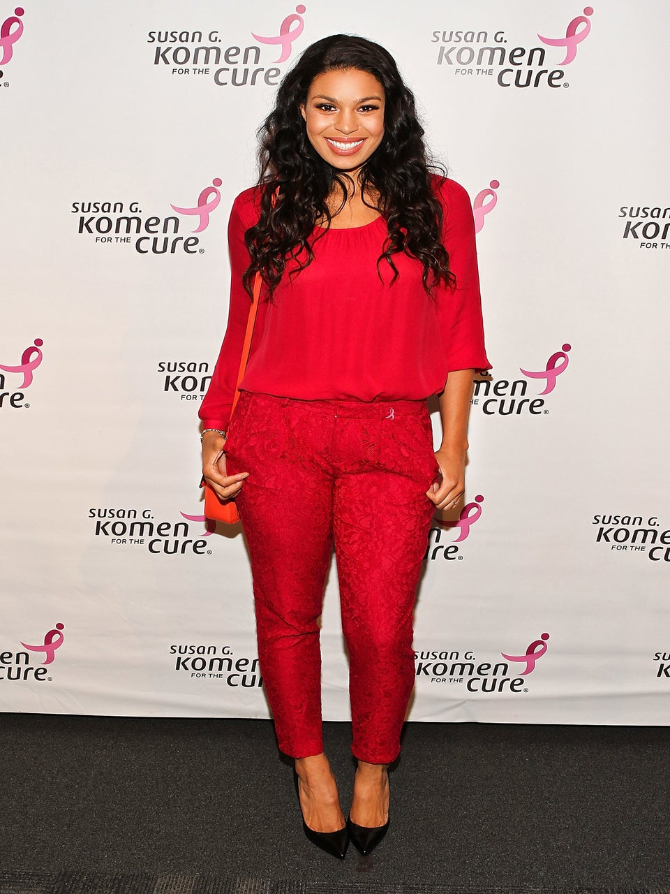 Coffee Talk: Is Jordin Sparks Ready for Marriage?
