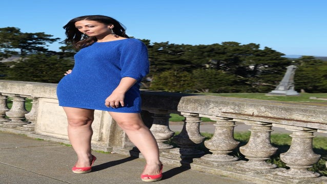 Dare to Be You: My 6″6′ Stature Makes Me Fabulous!