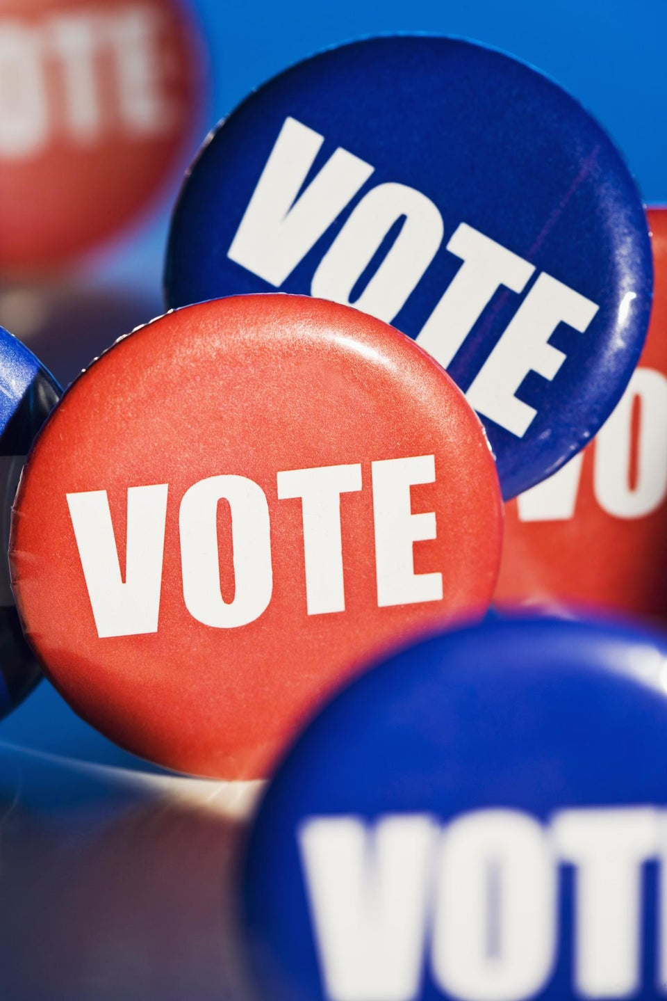 How To Cast Your Ballot Early