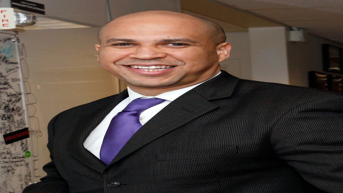 Join our ESSENCE Guns Down Twitter Chat with Cory Booker