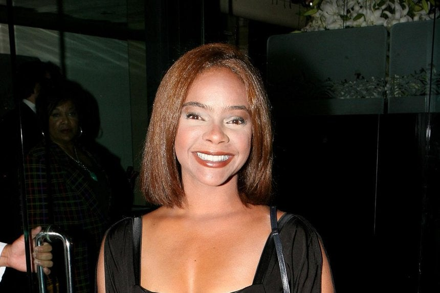 Coffee Talk: Lark Voorhies' Mom Says the 'Saved By The Bell' Star is ...