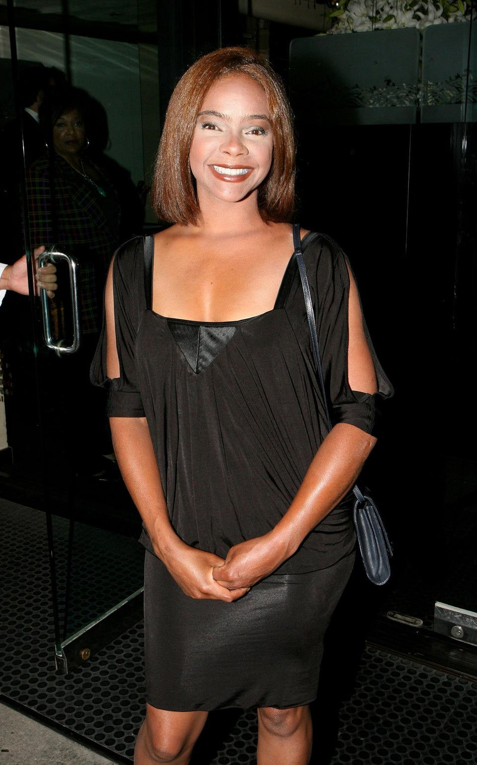 Coffee Talk: Lark Voorhies' Mom Says the 'Saved By The Bell' Star is Bipolar