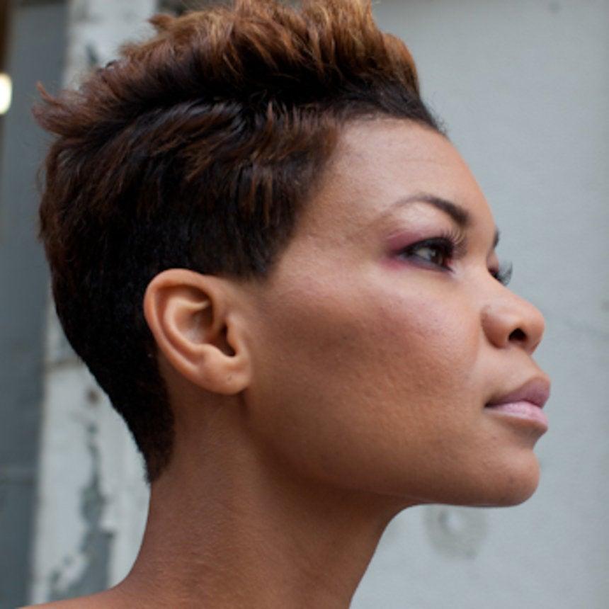 Street Style Hair: Tress Success