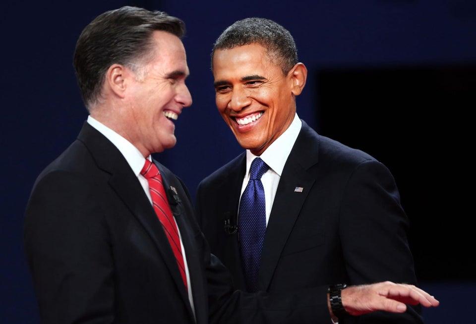 Obama Vs. Romney: Your Take On the Debate
