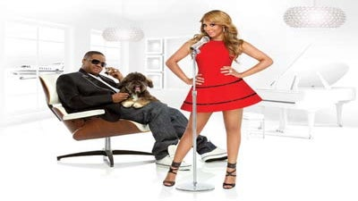 Making It Work: Tamar and Vince Say They Wouldn't Change a Thing About Their Marriage