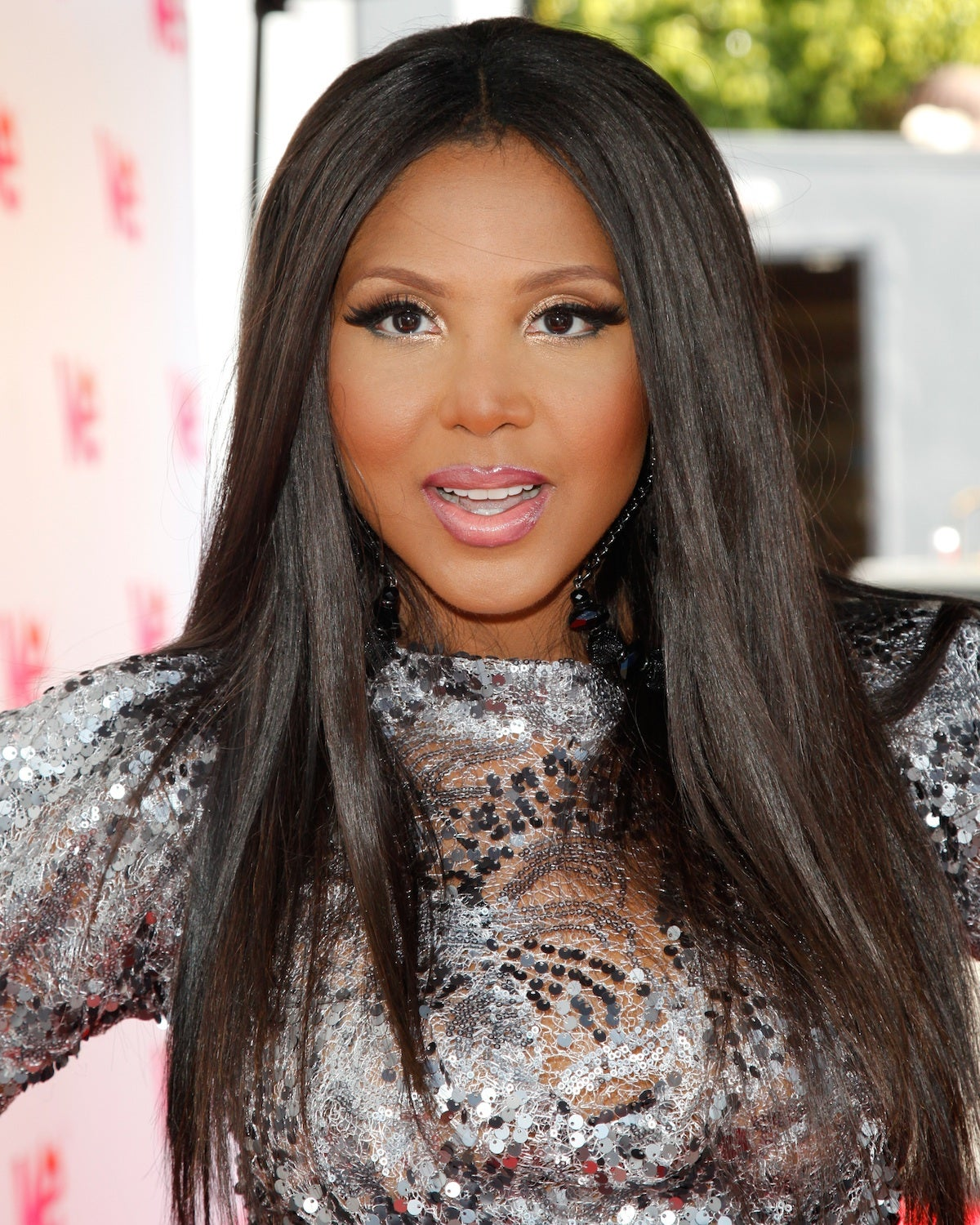 Happy 45th Birthday, Toni Braxton!