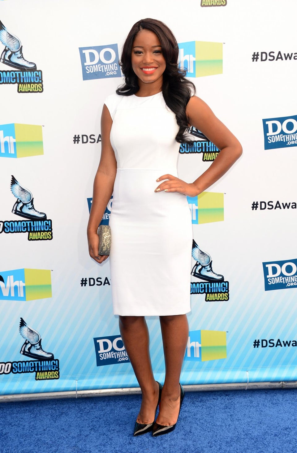 KeKe Palmer Talks Her New Dove Campaign to Celebrate Self-Esteem