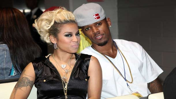 Making It Work: Keyshia Cole and Daniel Gibson On Why They Chose Each Other