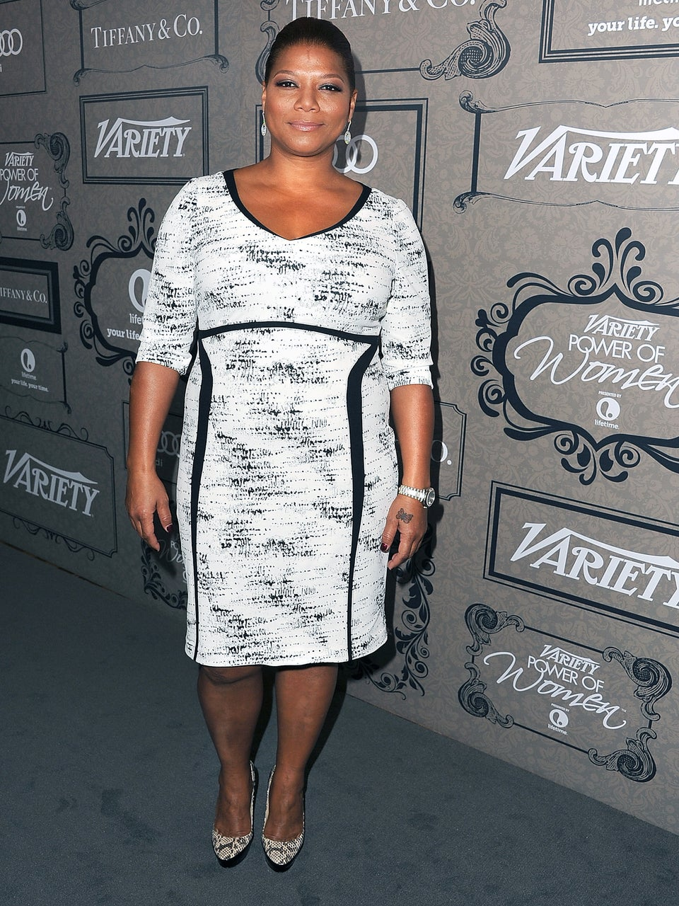 Coffee Talk: Queen Latifah's Talk Show to Debut Next Fall