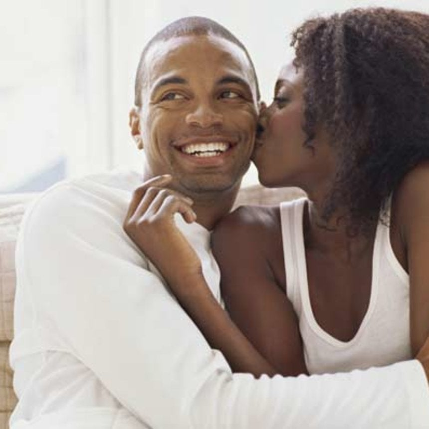Top 10 Reasons Why Your Man Needs Your Love
