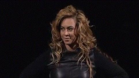Must-See: Beyoncé Surprises Fans at Jay-Z's Barclays Center Concert