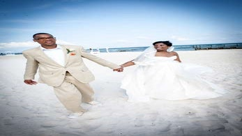 Bridal Bliss: Shannelle and Sean