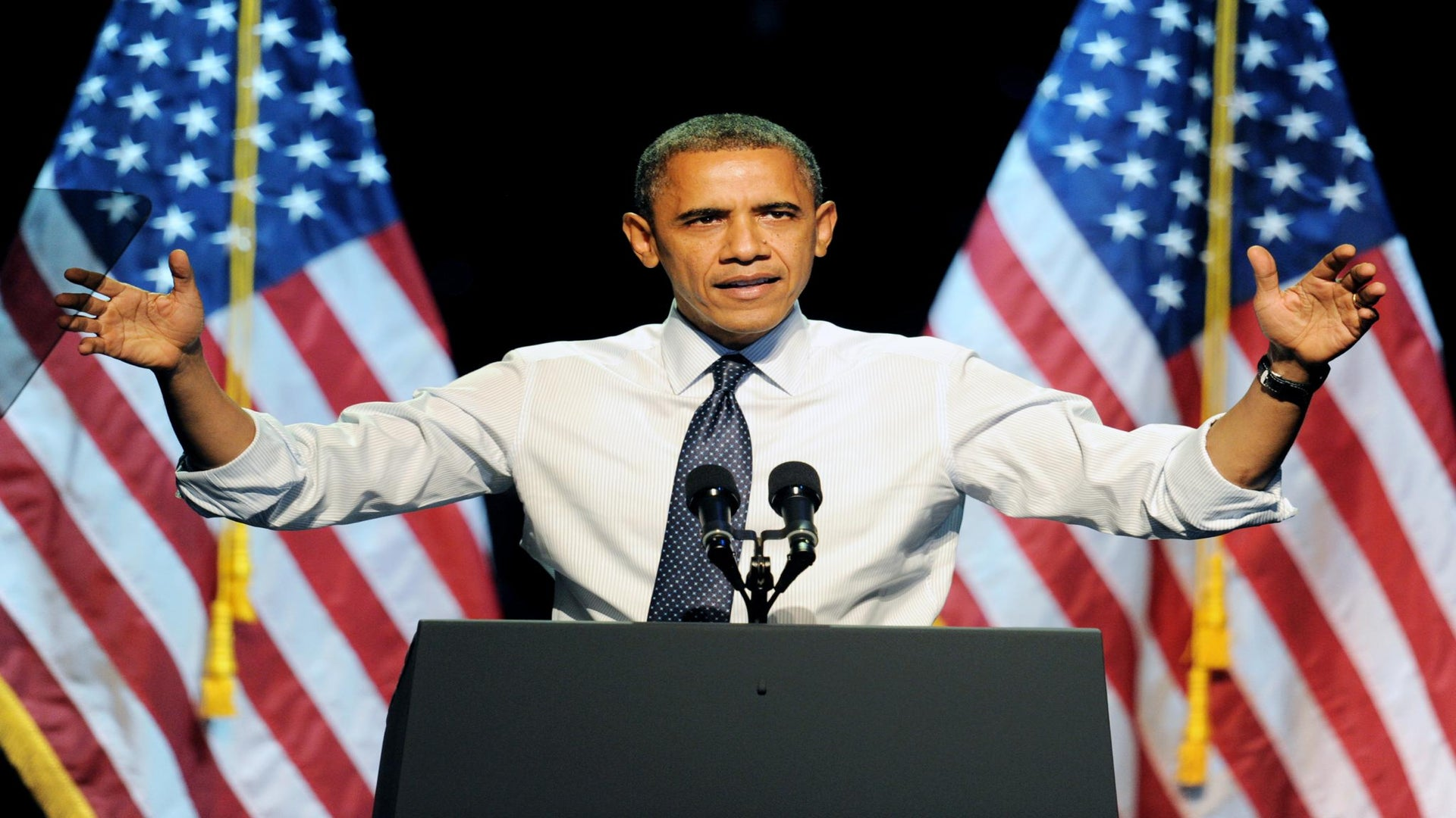 President Obama's First Post-Debate Interview to Air Tonight