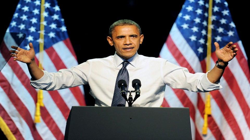 Obama on Presidential Debate: 'I Had a Bad Night'