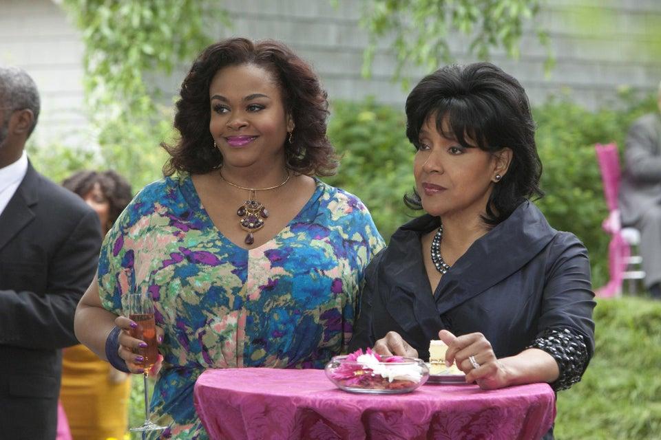 <i>Steel Magnolias</i> Breaks Lifetime Ratings Records