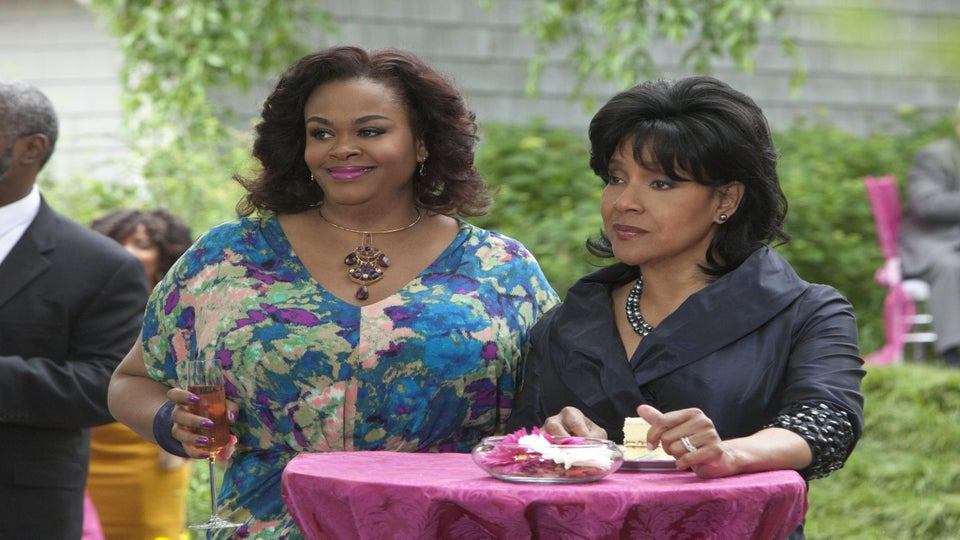 <i>Steel Magnolias</i> Breaks Lifetime Ratings Records