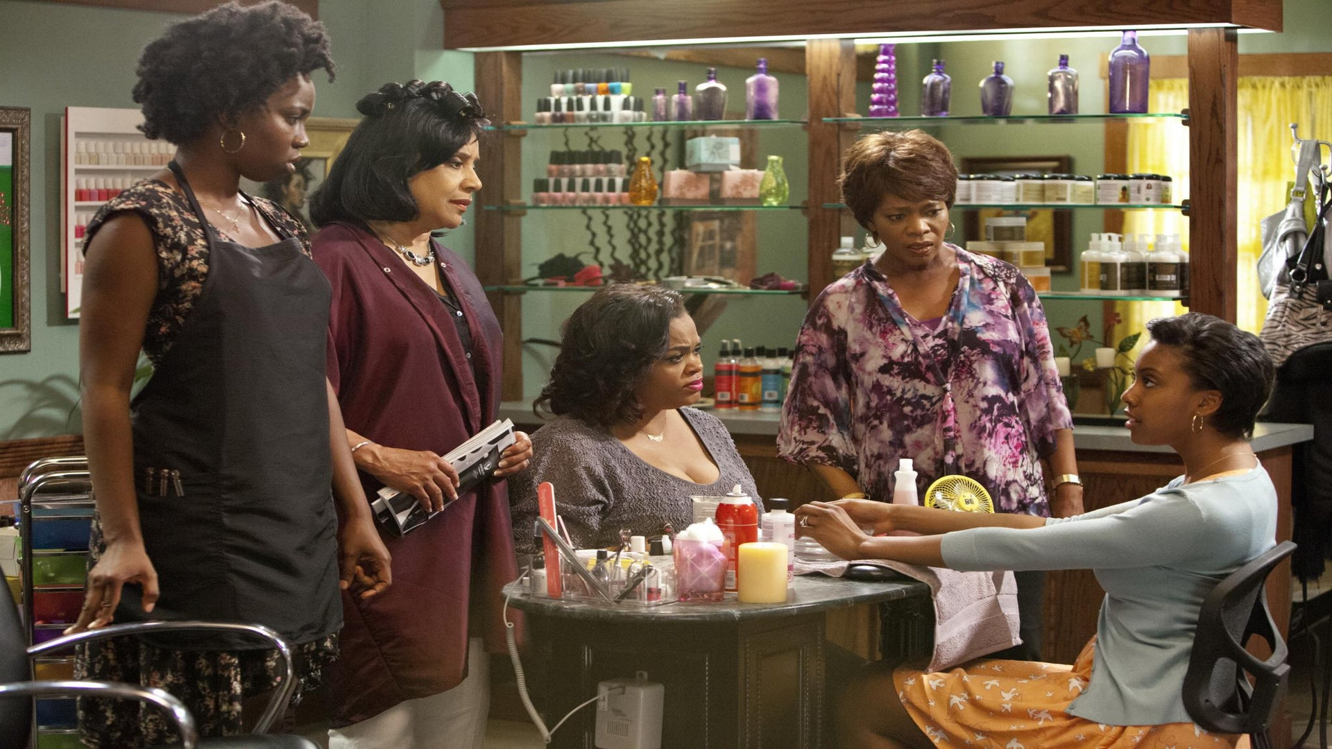 5 Sister-Friend Lessons from 'Steel Magnolias'