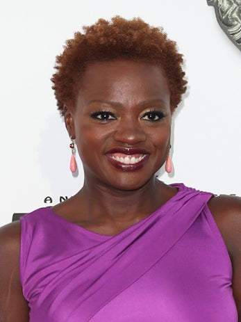 Must-See: First Look at Viola Davis In New Movie 'Beautiful Creatures'