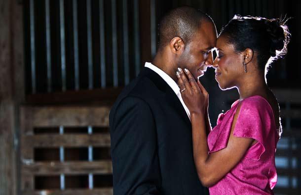 Just Engaged: Koryn and Jorel