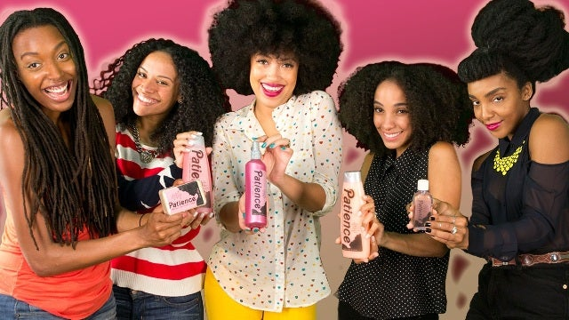 Must-See: Natural Hair Bloggers Team Up for 'Growth Product' Infomercial