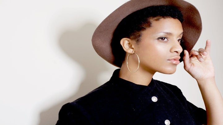New and Next: Meet Folk-Soul Singer Denitia Odigie & Listen to Her Cover of 'The Closer I Get to You'