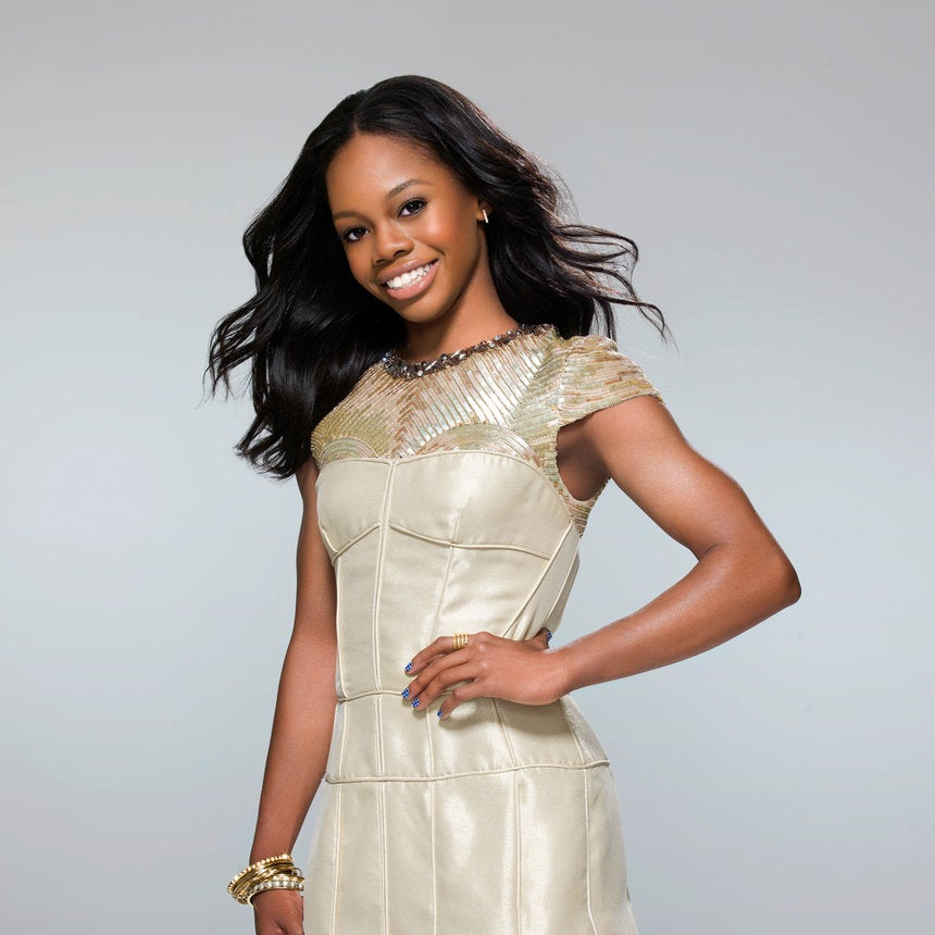 Our Champion: Gabby Douglas