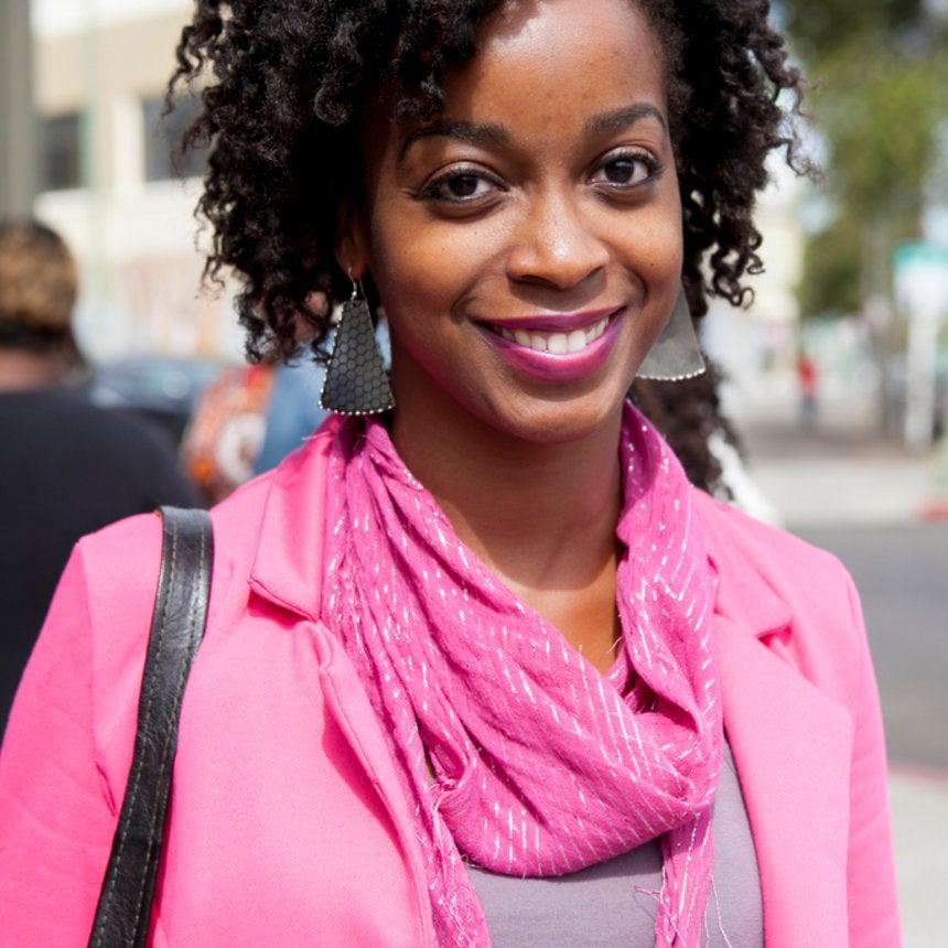 Street Style Hair: California Curlfriends
