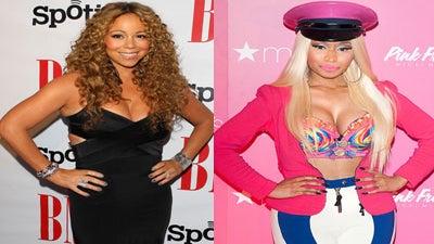 Maria Carey, Nicki Minaj Reveal Why They Decided to Join 'American Idol'