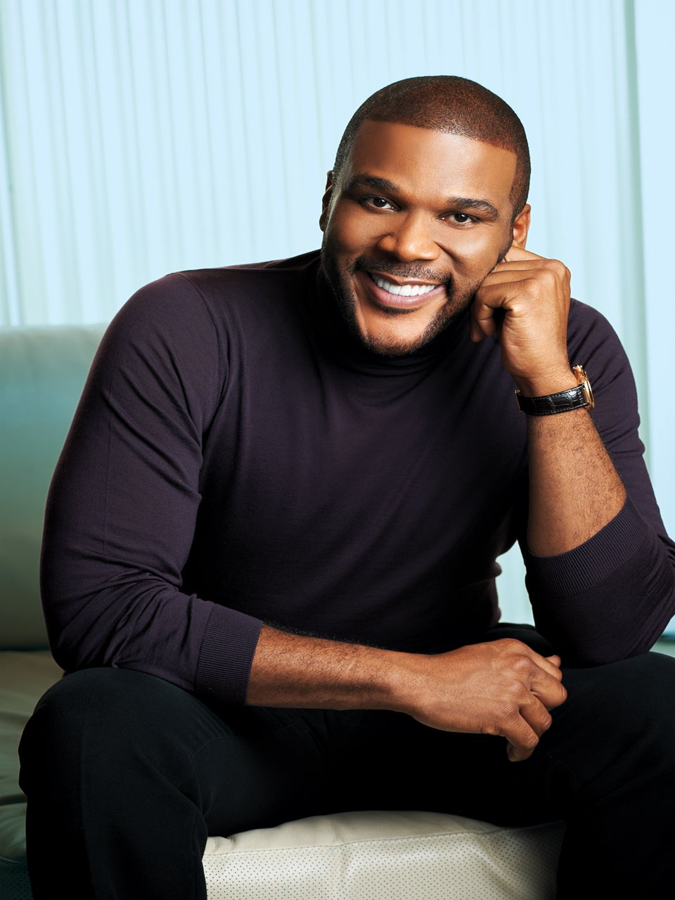 Tyler Perry: 'The Strength of a Black Woman is Empowering'