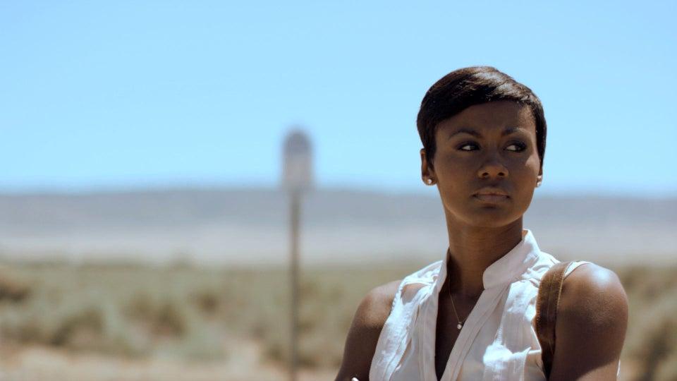 'Middle of Nowhere' Star Emayatzy Corinealdi Talks Indie Films, Oscar Buzz and Oprah