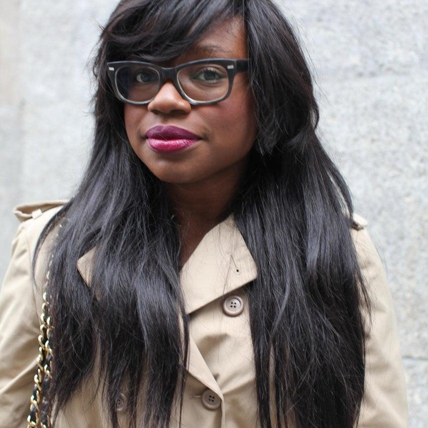 Street Style Hair: Get Fresh For Fall