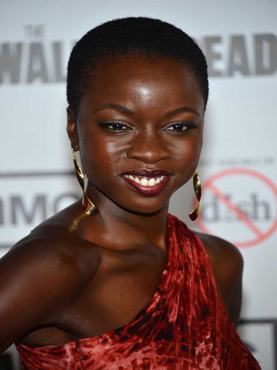 Meet <i>Walking Dead</i> Actress Danai Gurira