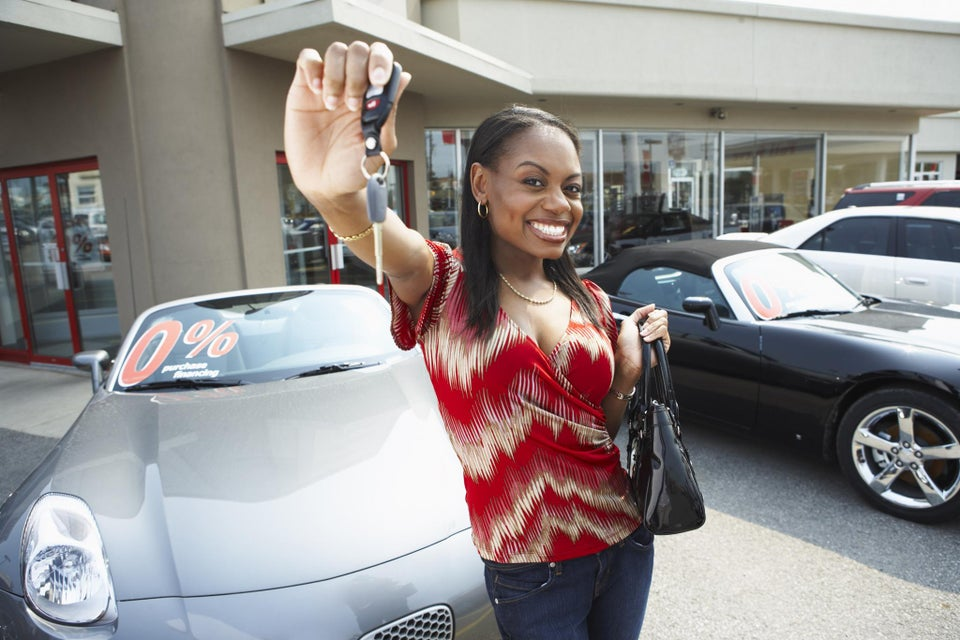 Why Buying a Used Car is Your Best Bet