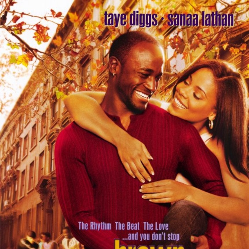 The Write or Die Chick: Brown Sugar is Still One of the Best Love Stories in a Long Time