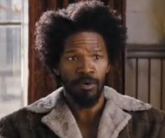 Must-See: Watch the New <i>Django</i> Trailer Starring Jamie Foxx and Kerry Washington