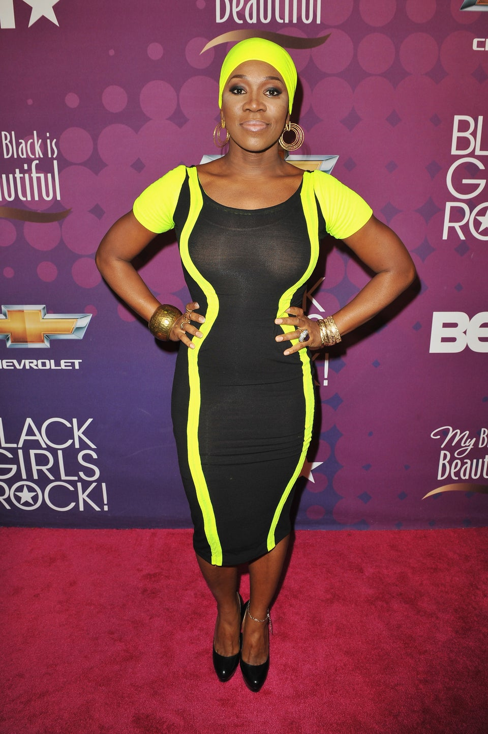 India Arie Calls Nina Simone Biopic a 'Parody'