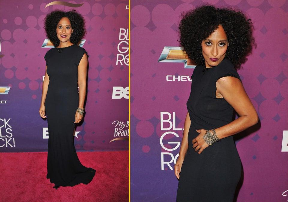 Must-See: 2012 Black Girls Rock! Red Carpet Recap