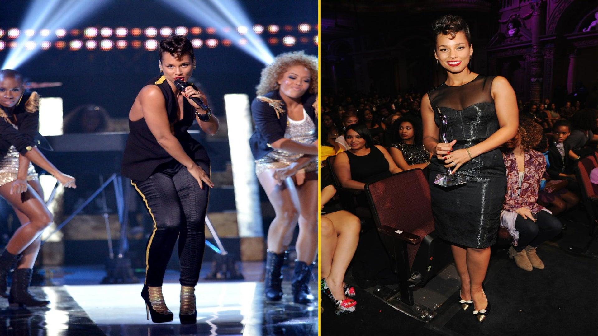 Real Talk: Black Girls Rock!: Your Favorite Moment?