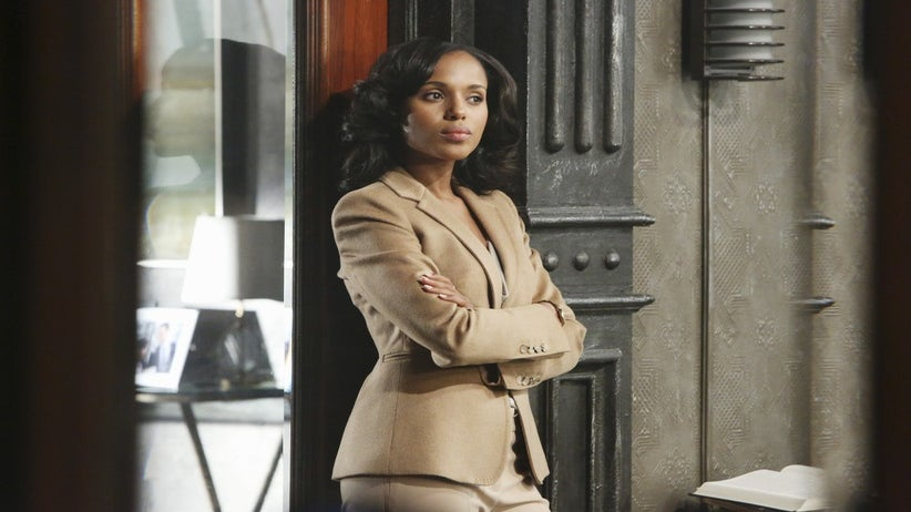 Coffee Talk: ABC Orders Nine More Episodes of S<i>candal</i>