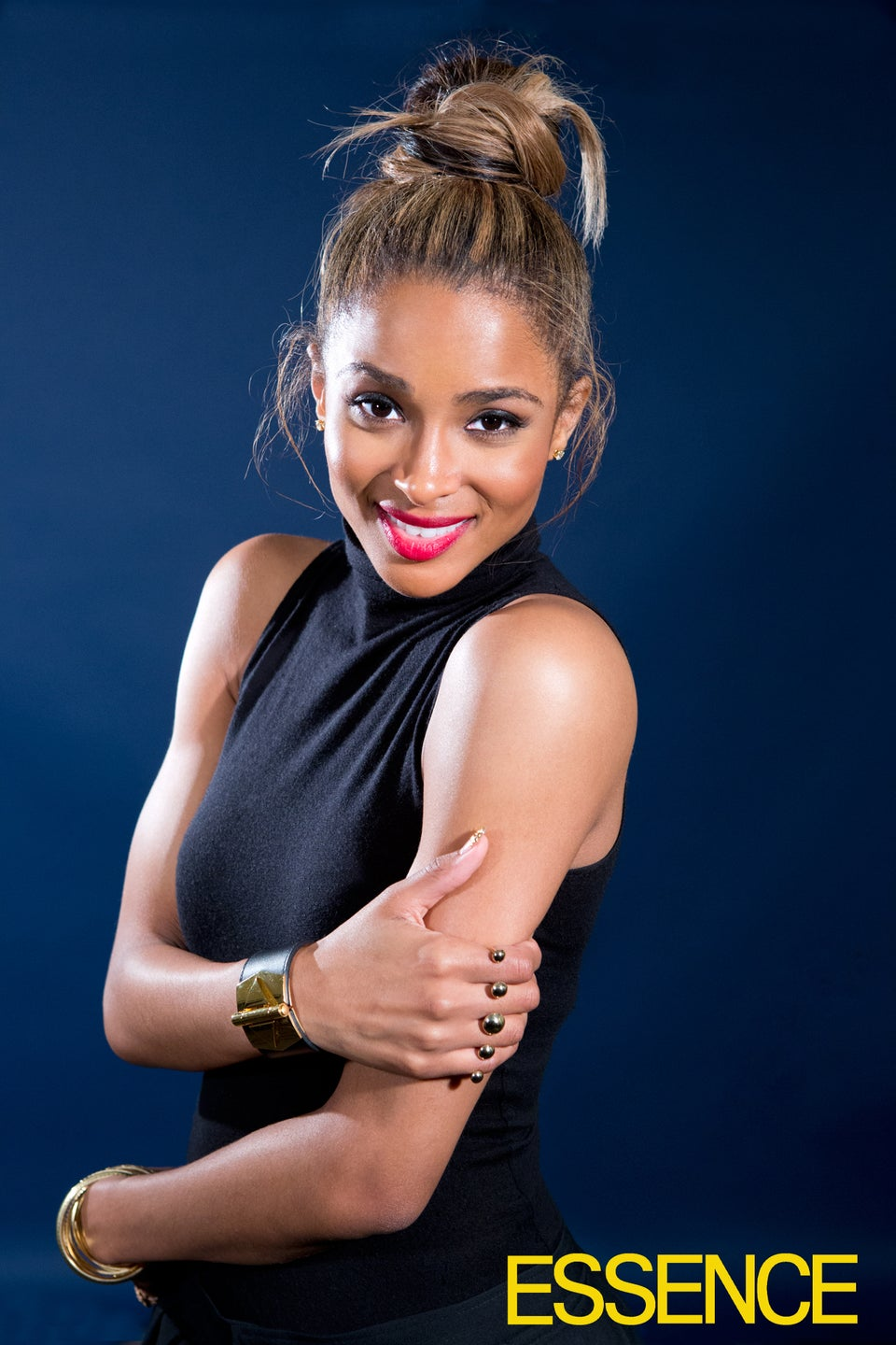 Coffee Talk Video: Ciara on Her New Album & Learning to Trust Her Gut