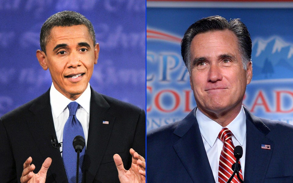Presidential Debate No. 2: What We Need to Hear Tonight