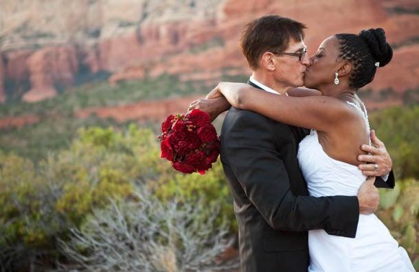 Bridal Bliss: Staci and Joseph