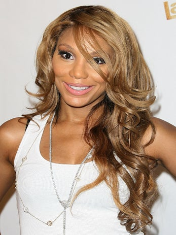 Must-Listen: Hear Tamar Braxton's New Single 'Love and War'
