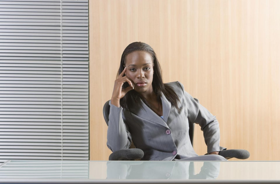 Tanisha's Tips: Is It Quitting Time?