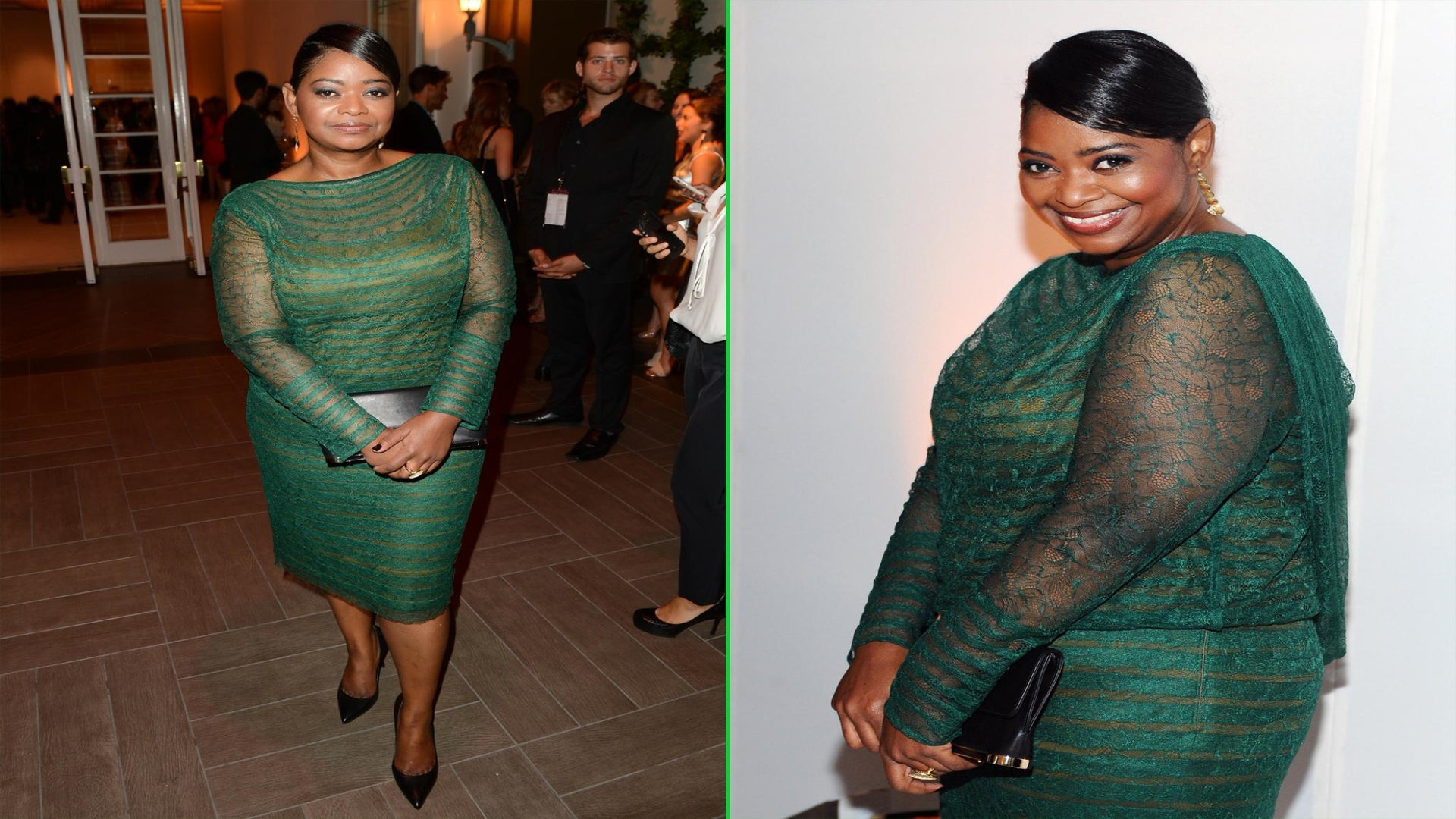 Octavia Spencer To Star in New TV Drama, 'Red Band Society'